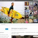 Автонаполняемый информационно-развлекательный портал, для заработка на Google Adsense и РСЯ