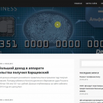 Автонаполняемый информационный бизнес портал, для заработка на Google Adsense и РСЯ