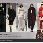 Автонаполняемый сайт женская мода, для заработка на Google Adsense и РСЯ