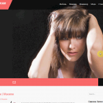 Автонаполняемый сайт на женскую тему, для заработка на Google Adsense и РСЯ