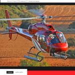 Автонаполняемй сайт новости авиации, для заработка на Google Adsense и РСЯ