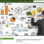 Автонаполняемый сайт о заработке за рубежом, для заработка на Google Adsense и РСЯ