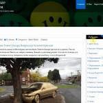 Автонаполняемый сайт прикольных новостей, для заработка на Google Adsense и РСЯ