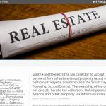 Купить англоязычный сайт новости недвижимости, для заработка на Google Adsense