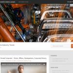 Купить англоязычный сайт автомобильной индустрии, для заработка на Google Adsense