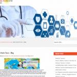 Купить англоязычный сайт медицинского туризма под ключ, для заработка на Google Adsense
