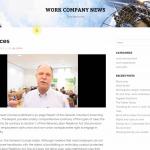 Купить англоязычный сайт о работе под ключ, для заработка на Google Adsense