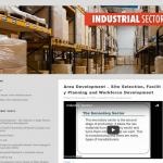 Купить англоязычный сайт промышленность и экономика под ключ, для заработка на Google Adsense