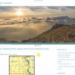 Купить англоязычный сайт туризм под ключ, для заработка на Google Adsense
