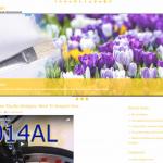 Купить англоязычный сайт художественное оформление под ключ, для заработка с Google Adsense