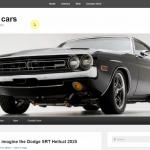 Автонаполняемый англоязычный сайт Auto dodge, для заработка на Google Adsense