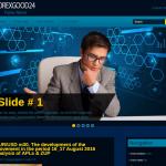 Автонаполняемый англоязычный сайт Forex, для заработка на Google Adsense