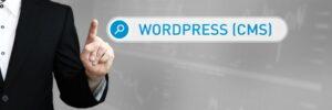 Услуги по установке WordPress