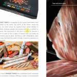 Автонаполняемый англоязычный сайт Mexican cuisine, для заработка с Google Adsense