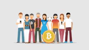 1 биткоин в день на автомате