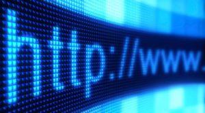 премиум буквы и цифры в именах доменов