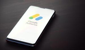 Купить аккаунт AdSense