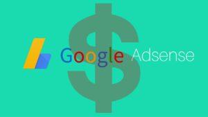 Купить аккаунт Google AdSense