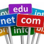 Что такое премиум буквы и цифры в именах доменов?