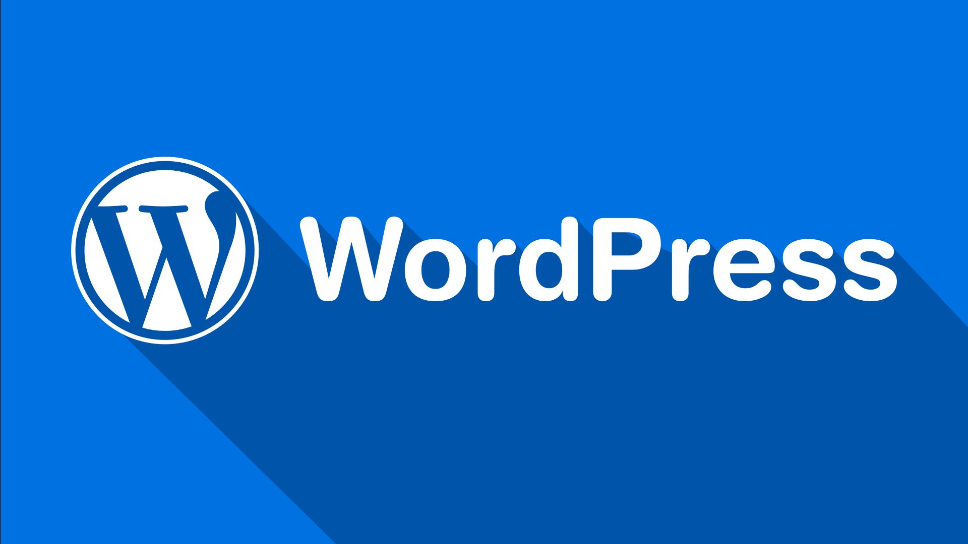 Основные особенности WordPress