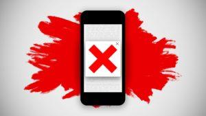 Google борьба с рекламой