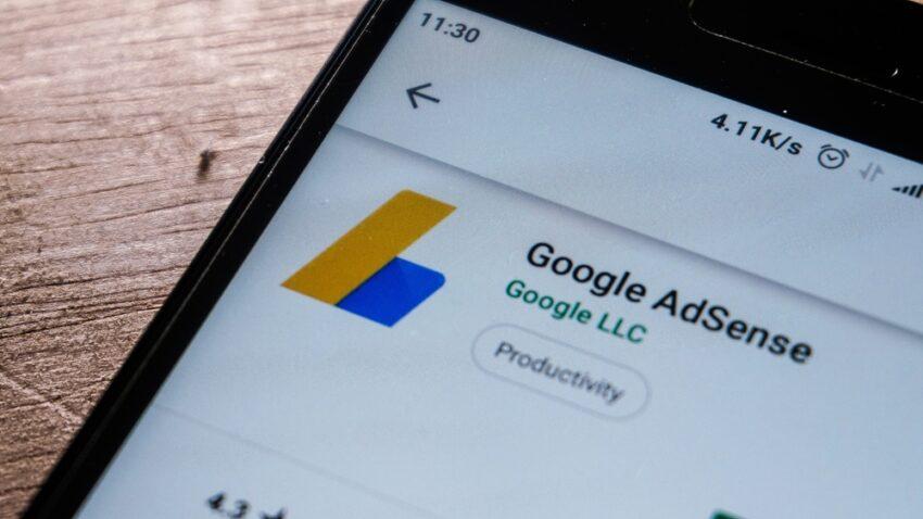 Поможем пройти модерацию в AdSense