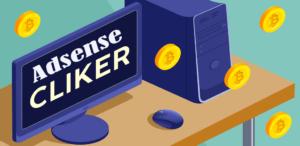 adsense clicker