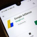 Приступаем к созданию аккаунта Google Adsense