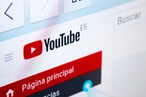 Скликивание рекламы в YouTube